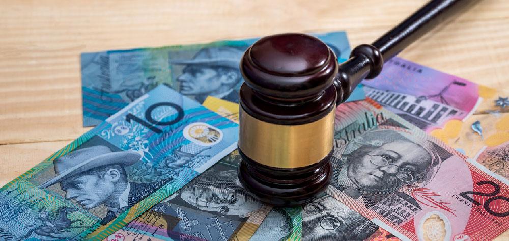 Penalty interest deductibles