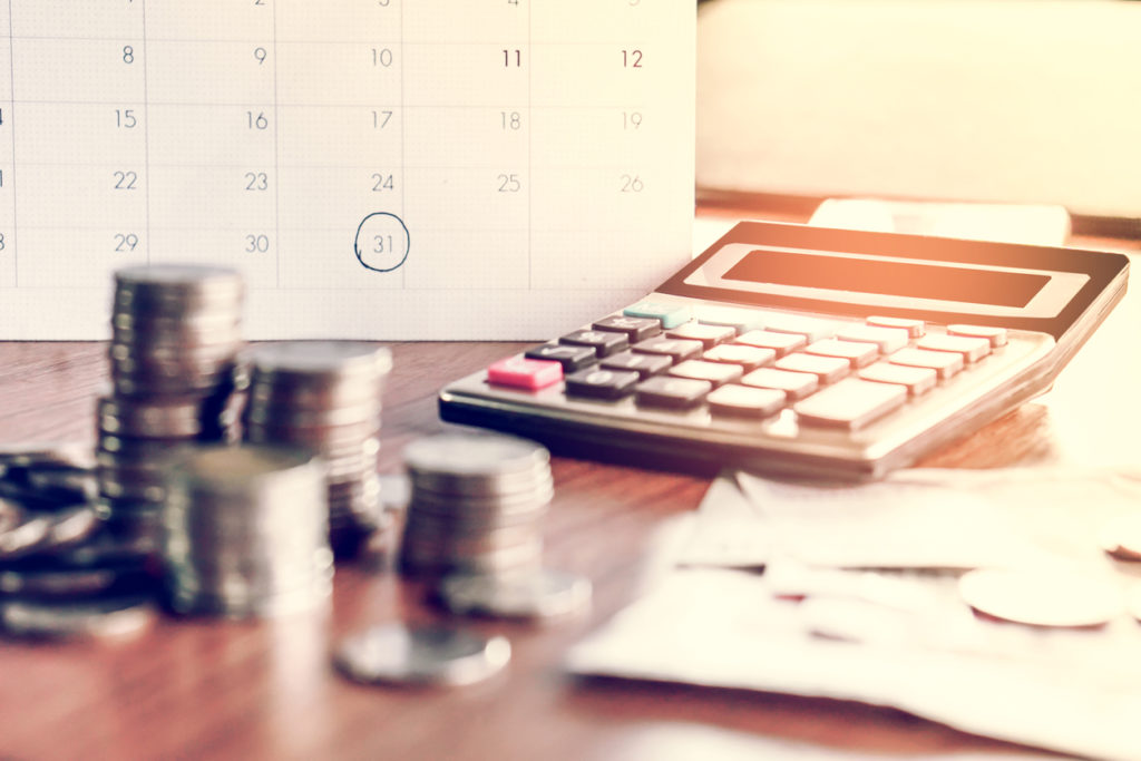 Tax requirements for capped defined benefit income streams