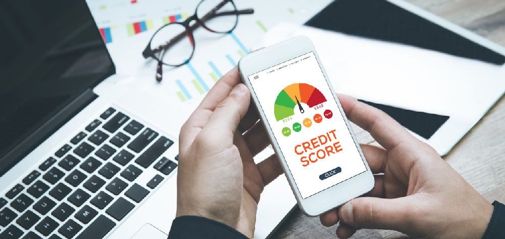 Getting to know your credit score