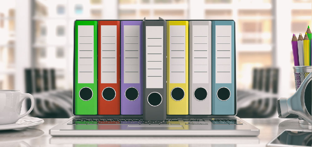 The importance of keeping business records