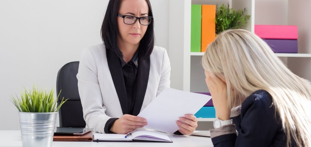 Are You Allowed To Fire Someone During Their Probation Period? Or Are They Protected?