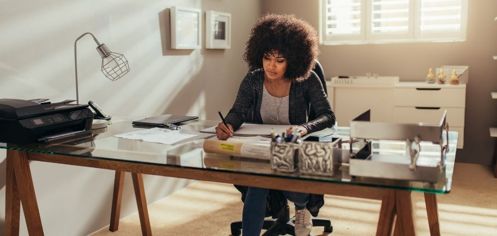 Are You Using The Shortcut Method To Claim Your Work From Home Deduction?