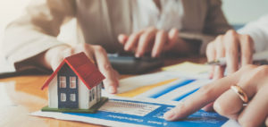 choosing an interest rate for your home loan