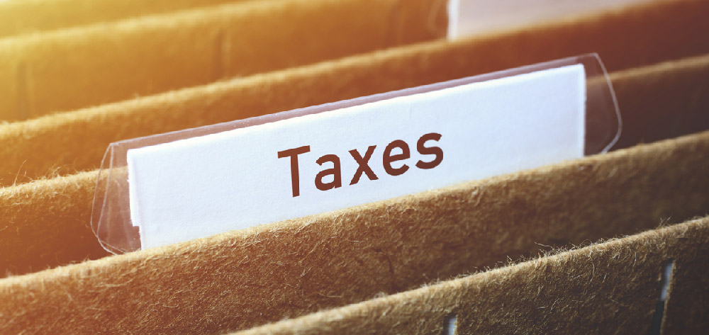 COVID-19 factors to remember when filing your tax return