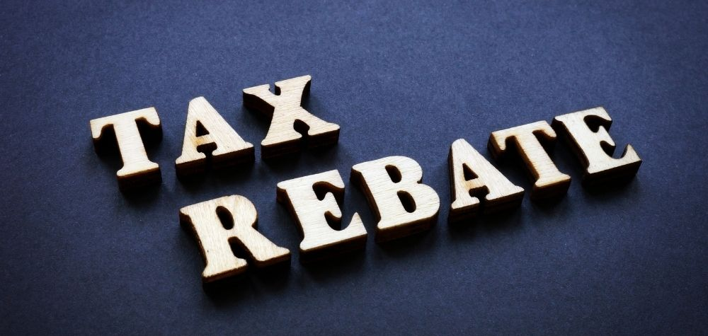 Extension Of The Low & Middle Income Tax Asset Rebate Announced