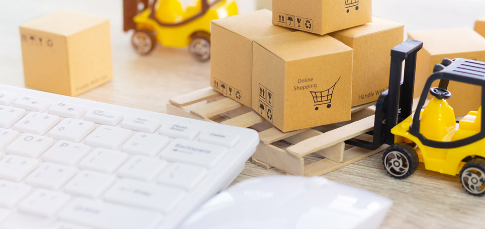 How you can improve your company's shipping department