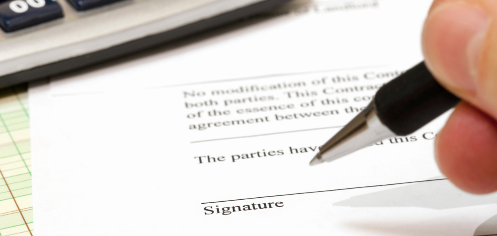 Is A Deed That Is Created Electronically Valid?