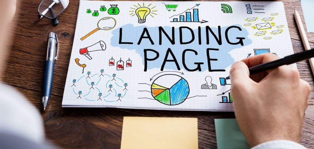 Landing Page Styles To Suit Any Business Type – Especially Yours