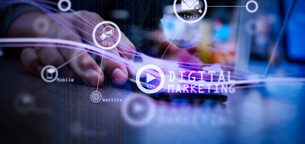 Optimising budget for digital marketing campaigns