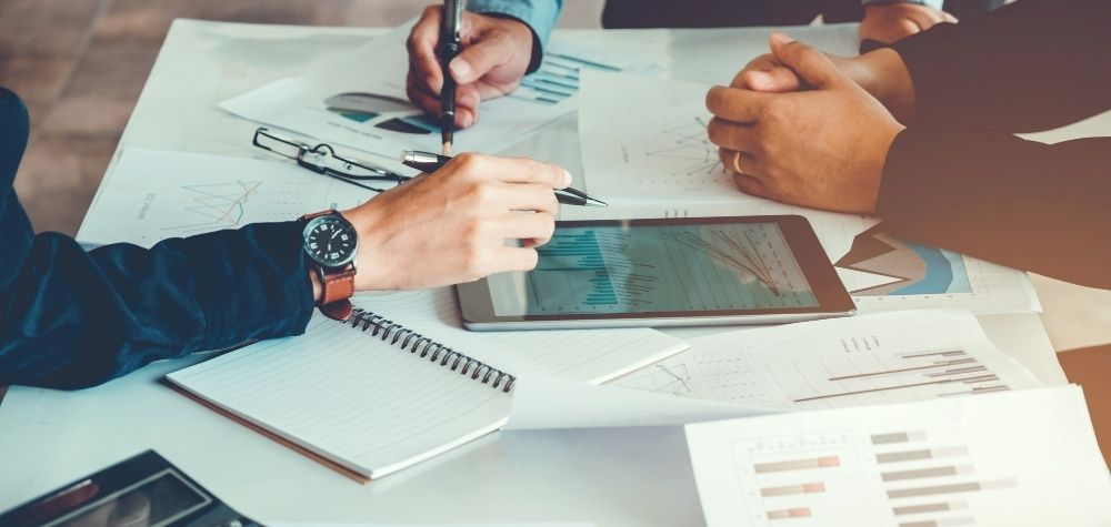 Planning For Your Business's Future For Next Financial Year