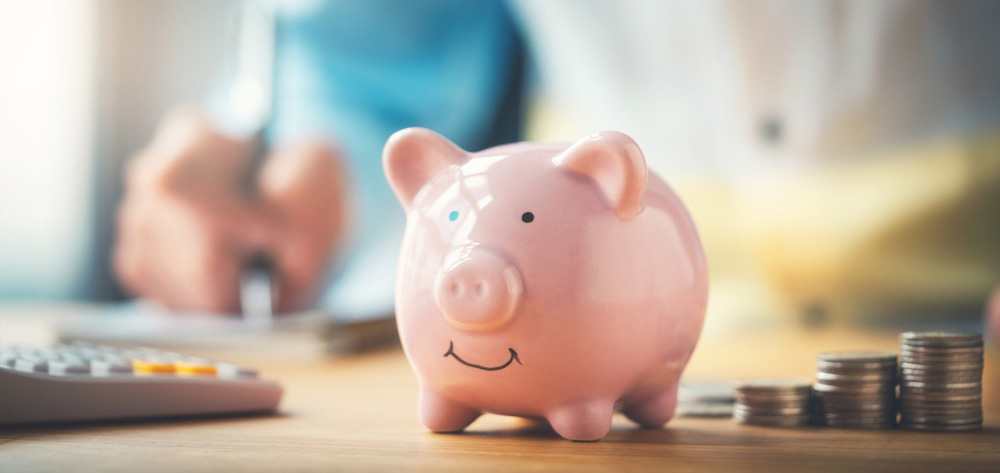 Pre-mixed investment options