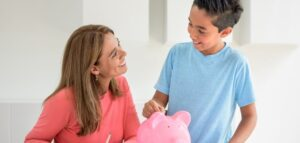 superannuation funds for children why is it a good idea