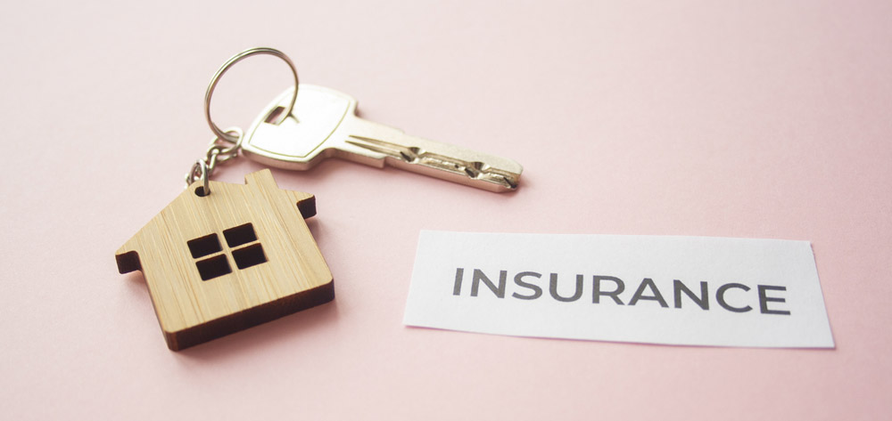 Tax treatment of insurance payments for damaged or destroyed property after a disaster
