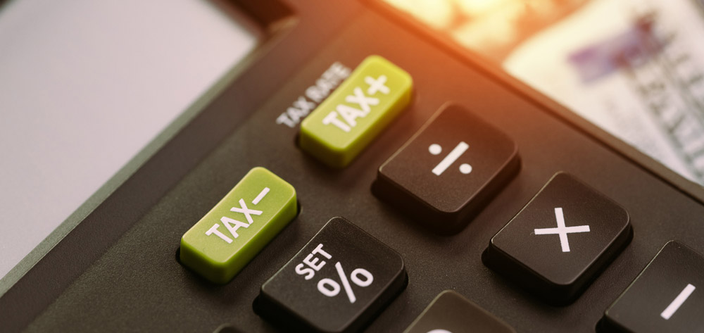 What types of income do you need to include in your business' tax return?