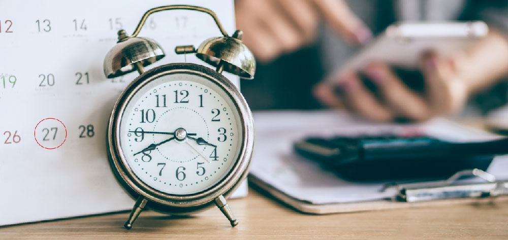 What you need to know about lodgement deferral dates